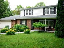 Maison à vendre à Hudson, Montérégie, 577, Rue  Main, 27315308 - Centris