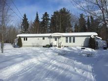 Mobile home for sale in Rock Forest/Saint-Élie/Deauville (Sherbrooke), Estrie, 282, Rue  Saint-Michel-Archange, 20863296 - Centris