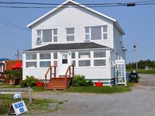 Commercial building for sale in Gaspé, Gaspésie/Îles-de-la-Madeleine, 1330, boulevard de Cap-des-Rosiers, 10908337 - Centris