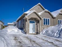 Maison à vendre à Sainte-Marie, Chaudière-Appalaches, 824, Rue  Léopold-Brochu, 28331029 - Centris