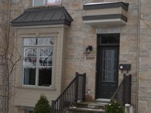 Maison de ville à vendre à Duvernay (Laval), Laval, 3087, boulevard  Lévesque Est, 16196350 - Centris