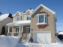 Maison à vendre à Sainte-Rose (Laval), Laval, 464, Rue  Michel-Charest, 12726558 - Centris
