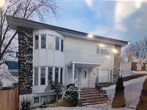 4plex for sale in Duvernay (Laval), Laval, 2905 - 2909, boulevard  Lévesque Est, 20188726 - Centris