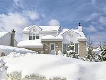 House for sale in Auteuil (Laval), Laval, 395, Rue  Saint-Saens Ouest, 24724404 - Centris