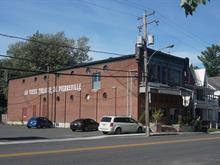 Commercial building for sale in Pierreville, Centre-du-Québec, 33, Rue  Maurault, 14185597 - Centris