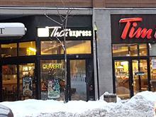 Commerce à vendre à Le Plateau-Mont-Royal (Montréal), Montréal (Île), 11, Avenue du Mont-Royal Ouest, 26832534 - Centris