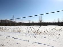 Lot for sale in Masson-Angers (Gatineau), Outaouais, Chemin de Montréal Ouest, 18407560 - Centris