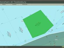 Terrain à vendre à Stoneham-et-Tewkesbury, Capitale-Nationale, Route  Tewkesbury, 20672259 - Centris