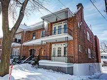 Condo à vendre à Côte-des-Neiges/Notre-Dame-de-Grâce (Montréal), Montréal (Île), 4112, Avenue  Marcil, 25183655 - Centris