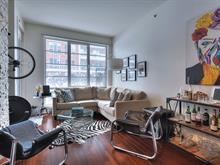Condo / Appartement à louer à Le Sud-Ouest (Montréal), Montréal (Île), 4200, Rue  Saint-Ambroise, app. 115, 16291633 - Centris