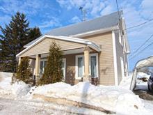 Maison à vendre à Fortierville, Centre-du-Québec, 157, Rue  Principale, 15423666 - Centris
