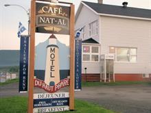 Business for sale in Gaspé, Gaspésie/Îles-de-la-Madeleine, 1334, boulevard de Cap-des-Rosiers, 24648961 - Centris