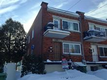 Duplex for sale in Mercier/Hochelaga-Maisonneuve (Montréal), Montréal (Island), 2670 - 2672, Rue  Monsabré, 16774164 - Centris