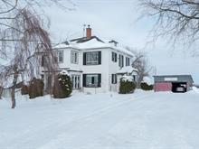 Duplex à vendre à Hatley - Municipalité, Estrie, 261 - 263, Chemin  Côté, 27555497 - Centris