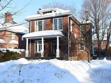 House for sale in Mont-Royal, Montréal (Island), 116, Avenue  Cornwall, 11414334 - Centris