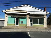 Bâtisse commerciale à vendre à Asbestos, Estrie, 255 - 257, 1re Avenue, 10511811 - Centris