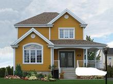 Maison à vendre à Châteauguay, Montérégie, boulevard  D'Youville, 22943025 - Centris