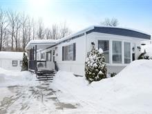Mobile home for sale in L'Île-Bizard/Sainte-Geneviève (Montréal), Montréal (Island), 16000, Rue  Wilfrid-Boileau, apt. R27, 24683244 - Centris