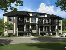 Condo à vendre à L'Île-Perrot, Montérégie, 200, Rue des Ruisseaux, app. 8, 22189444 - Centris