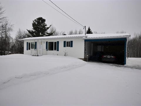Hobby farm for sale in Saint-Rosaire, Centre-du-Québec, 315A, 6e Rang, 26501153 - Centris