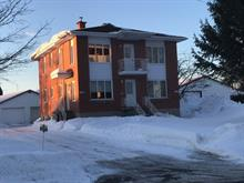 Triplex for sale in Joliette, Lanaudière, 1554 - 1558, Rue  Piette, 23082052 - Centris