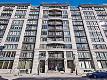 Condo / Apartment for rent in Ville-Marie (Montréal), Montréal (Island), 1, Rue  McGill, apt. 512, 19125165 - Centris