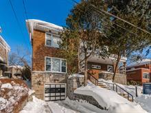 Maison à vendre à Côte-des-Neiges/Notre-Dame-de-Grâce (Montréal), Montréal (Île), 4894, Chemin  Mira, 11281394 - Centris