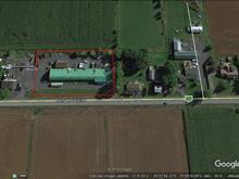 Bâtisse industrielle à vendre à Marieville, Montérégie, 1253 - 1255, Rang de l'Église, 27454342 - Centris