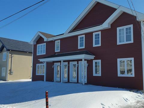 Quadruplex à vendre à Saint-Polycarpe, Montérégie, 60 - 66, Rue  P.J.Lemoyne, 13614532 - Centris