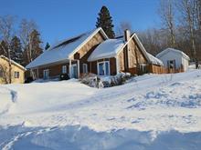 Maison à vendre à Chicoutimi (Saguenay), Saguenay/Lac-Saint-Jean, 295, Rue  Panoramique, 19268658 - Centris