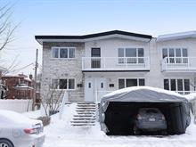 Triplex for sale in Saint-Léonard (Montréal), Montréal (Island), 8360 - 8362, Rue  Jean-Nicolet, 24614802 - Centris