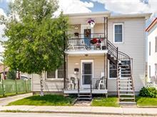Duplex à vendre à Trois-Rivières, Mauricie, 57 - 59, Rue  Toupin, 27999100 - Centris
