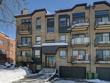 Condo à vendre à LaSalle (Montréal), Montréal (Île), 1177, Rue  Baxter, app. 4, 24794876 - Centris