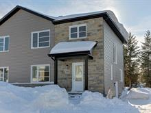 Townhouse for sale in Charlesbourg (Québec), Capitale-Nationale, 470, Rue  Jules-Laperrière, 17702505 - Centris