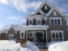 Maison à vendre à Les Chutes-de-la-Chaudière-Est (Lévis), Chaudière-Appalaches, 64, Rue des Trois-Manoirs, 13117530 - Centris
