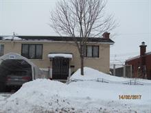 Maison à vendre à Montréal-Nord (Montréal), Montréal (Île), 12720, Avenue  Chartrand, 28636193 - Centris