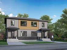 Maison à vendre à La Haute-Saint-Charles (Québec), Capitale-Nationale, 11712, Rue de l'Hôpital, app. E, 26596070 - Centris
