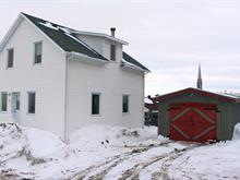 House for sale in Cap-Chat, Gaspésie/Îles-de-la-Madeleine, 7, Côtes des Neiges, 28314973 - Centris