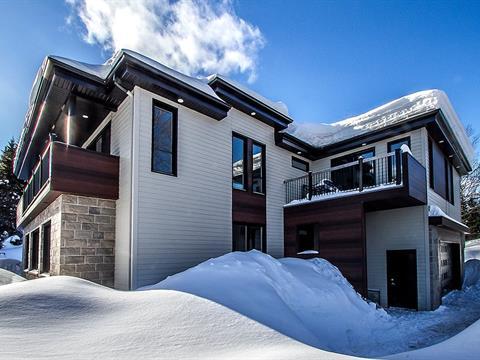 Maison à vendre à Saint-Gabriel-de-Valcartier, Capitale-Nationale, 43 - 43A, Chemin  Mountain View, 27838082 - Centris