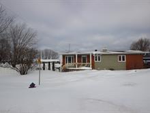 Maison à vendre à Princeville, Centre-du-Québec, 235A - 235C, boulevard  Baril Ouest, 14835230 - Centris