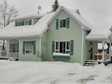 Duplex for sale in Thetford Mines, Chaudière-Appalaches, 676, Rue  Sainte-Marie, 22618699 - Centris