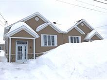 Maison à vendre à Saint-Agapit, Chaudière-Appalaches, 1033, Avenue  Sévigny, 20877591 - Centris