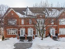 Townhouse for sale in Pointe-Claire, Montréal (Island), 134, Avenue  Alston, 19163072 - Centris