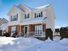 Maison à vendre à Trois-Rivières, Mauricie, 3725, Rue  Leonard, 28336411 - Centris