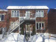 Triplex for sale in Mercier/Hochelaga-Maisonneuve (Montréal), Montréal (Island), 1401 - 1405, Rue  Honoré-Beaugrand, 13844599 - Centris