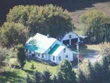 Fermette à vendre à L'Avenir, Centre-du-Québec, 1231A, Route  143, 12952427 - Centris
