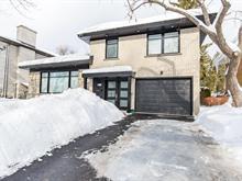 Maison à vendre à Saint-Laurent (Montréal), Montréal (Île), 3285, Rue  Beauséjour, 16324902 - Centris