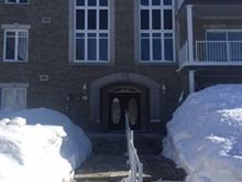Condo for sale in Les Rivières (Québec), Capitale-Nationale, 1075, Rue du Massif, apt. 318, 17769457 - Centris