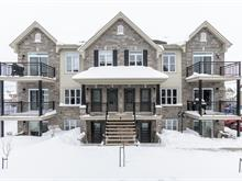 Condo for sale in Sainte-Martine, Montérégie, 17, Place  Dufresne, 18000350 - Centris