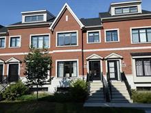 Condo à vendre à Boisbriand, Laurentides, 2825A, Rue des Francs-Bourgeois, 22375903 - Centris